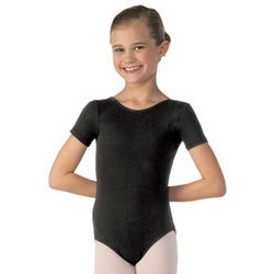 Types of Ballet Clothes